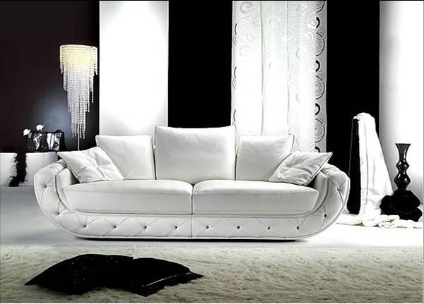 Выбрать диван