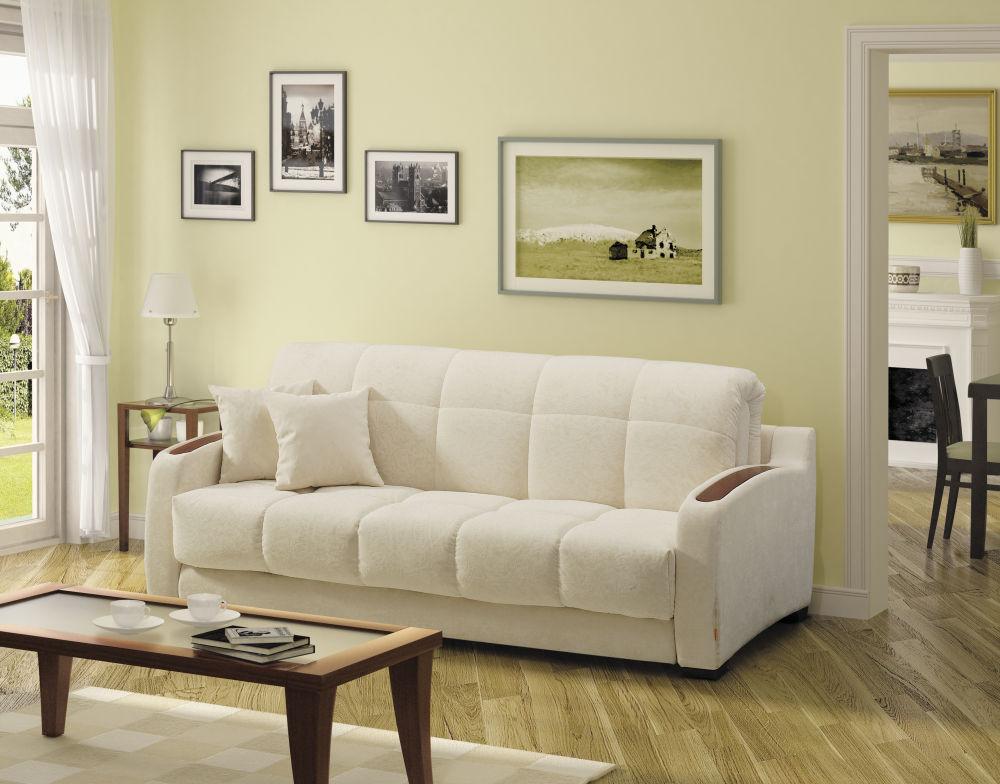 Выбрать диван аккордеон