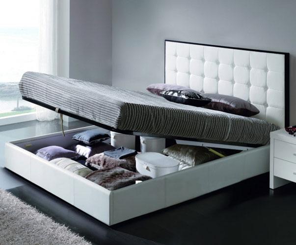 Выбрать двуспальную кровать