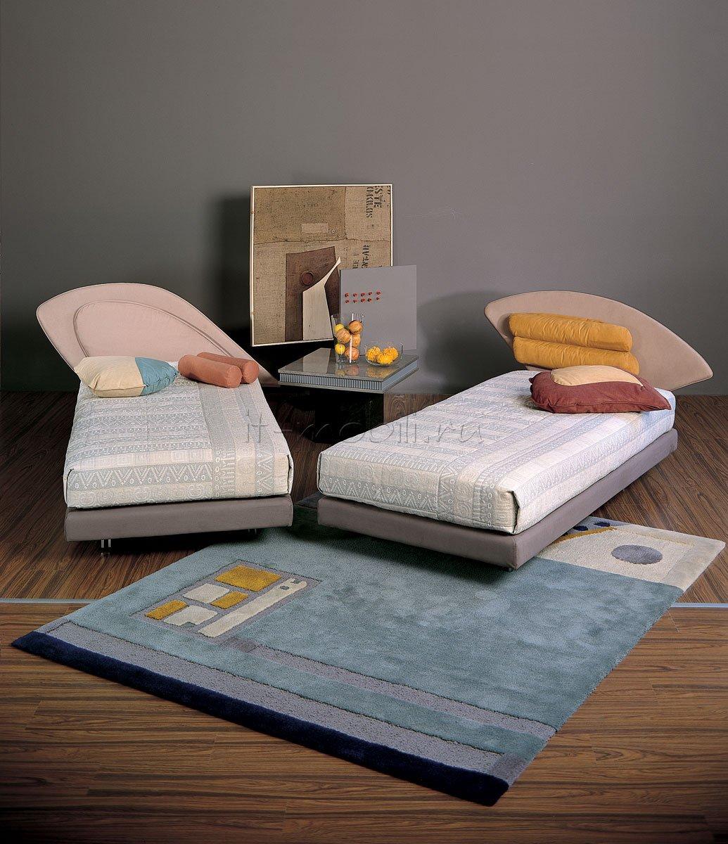 Выбрать односпальную кровать