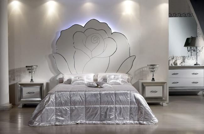Выбрать итальянскую спальню