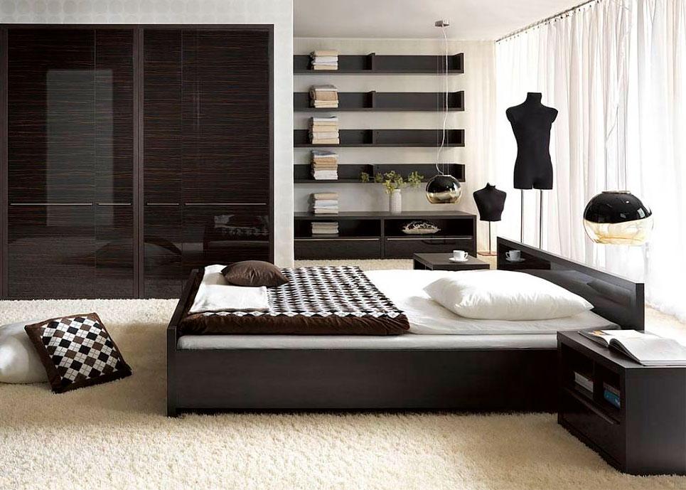 Выбрать модульную спальню