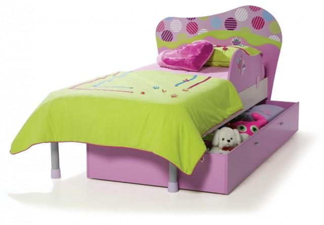 Выбрать выдвижную кровать