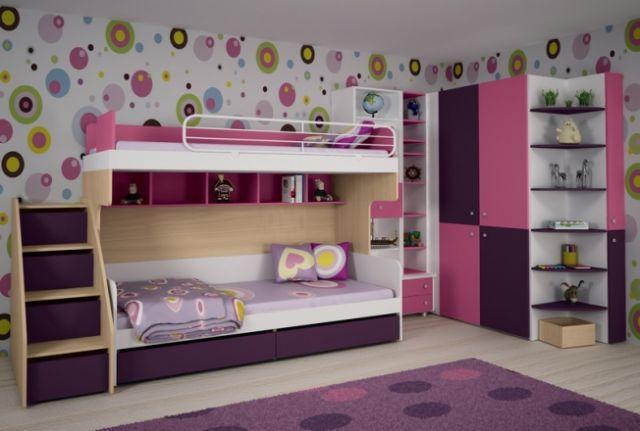 Выбрать двухъярусную кровать