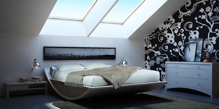 Выбрать спальный гарнитур