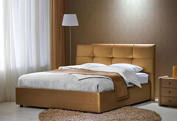 Кровать «полуторка» — просторный вариант для одного человека