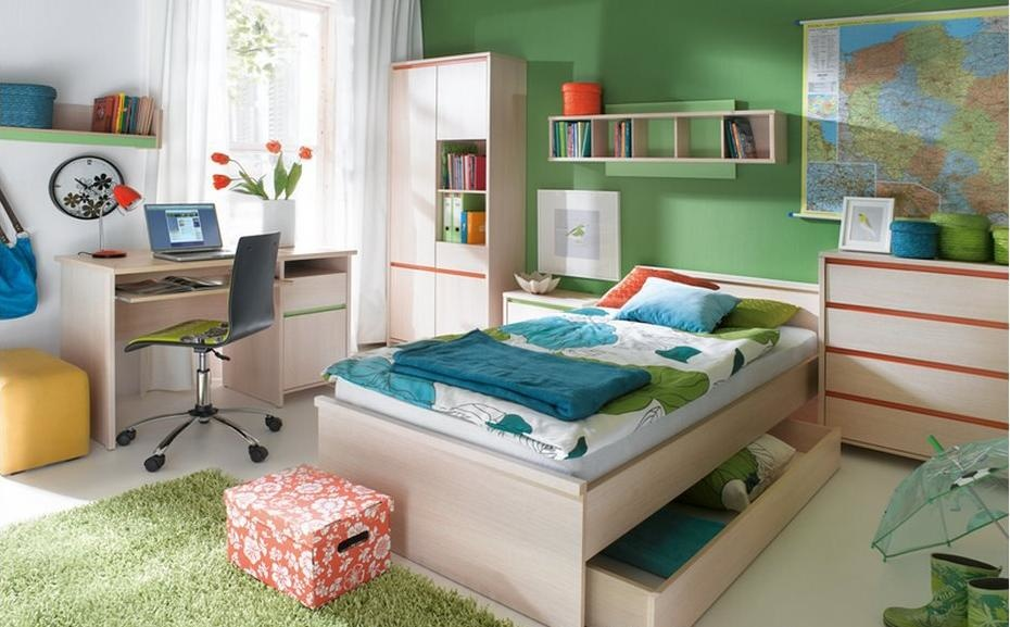 Как сделать детскую комнату уютной и функциональной?